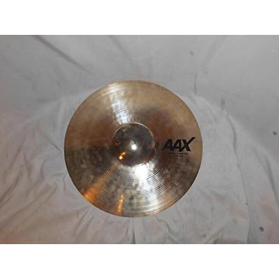 Sabian 16in AAX Crash Cymbal