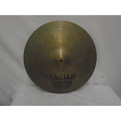 Sabian 16in AAX Stage Crash Cymbal