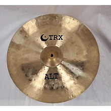 TRX 16in ALT CHINA Cymbal