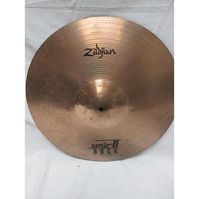 Zildjian 16in AMIR 2 ROCK Cymbal