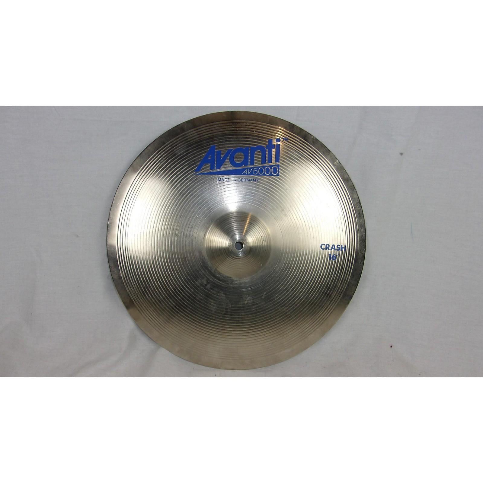 Avanti 16in AV5000 Cymbal