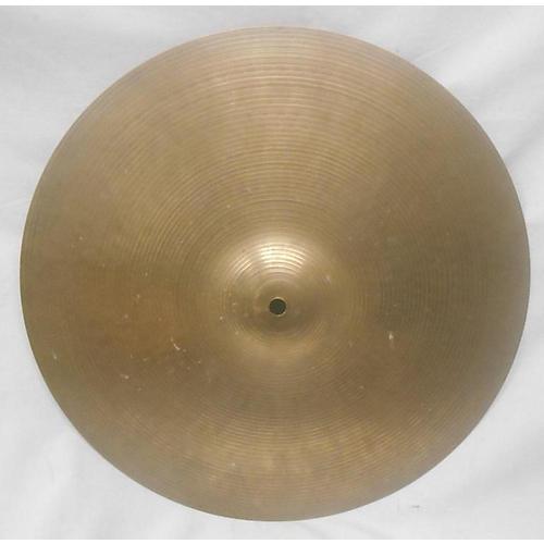 16in AVEDIS TURKISH CYMBAL Cymbal