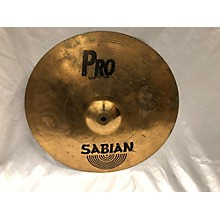 Sabian 16in B8 Pro Cymbal