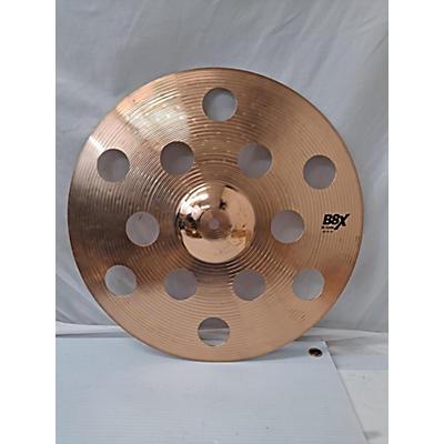 Sabian 16in B8X OzONE Cymbal