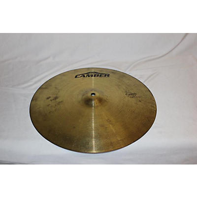Camber 16in C4000 Cymbal