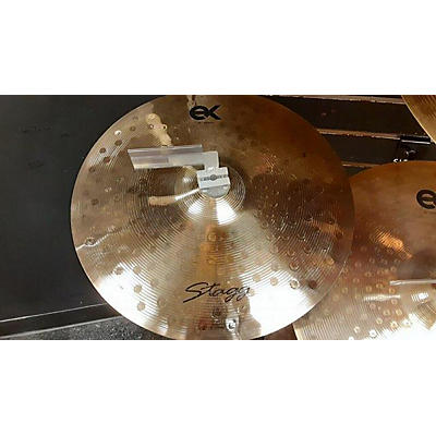 Stagg 16in CRASH Cymbal