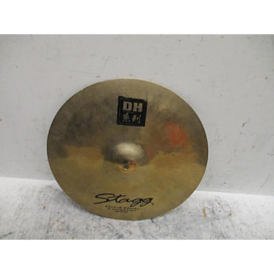 Stagg 16in CRASH ROCK BRILLIANT Cymbal