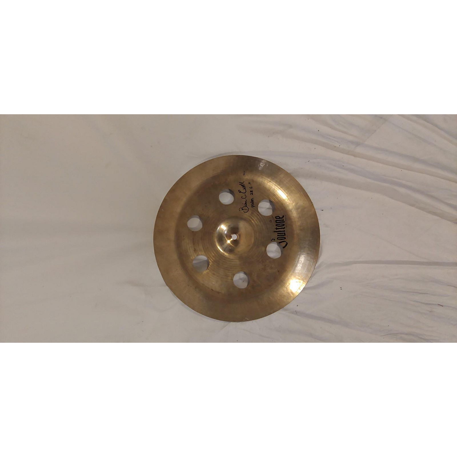 Soultone 16in China Cymbal