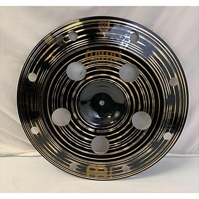 MEINL 16in Classic Custom Dark Trash China Cymbal