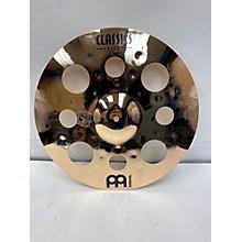 Meinl 16in Classics Custom Trash Crash Cymbal