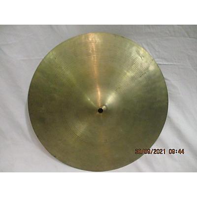 Miscellaneous 16in Crash Cymbal Cymbal