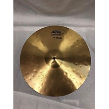 Avanti 16in Crash Cymbal