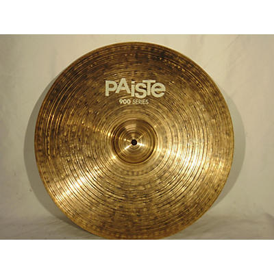 Paiste 16in Crash Cymbal