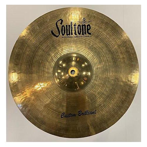 Soultone 16in Custom Brilliant RA Crash Cymbal 36