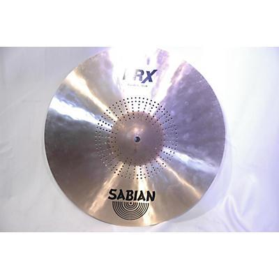 Sabian 16in FRX Cymbal