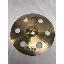 Soultone 16in FXO 6 Cymbal