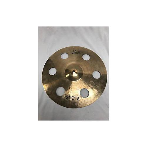16in FXO 6 Cymbal