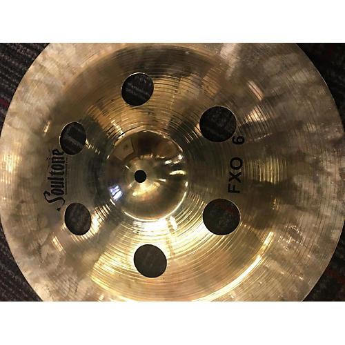 Soultone 16in FXO Cymbal 36