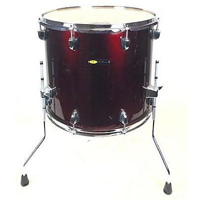 Sound Percussion Labs 16in Floor Tom Drum