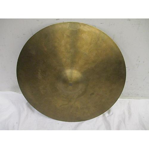 Paiste 16in Formula 602 Medium Crash Cymbal 36