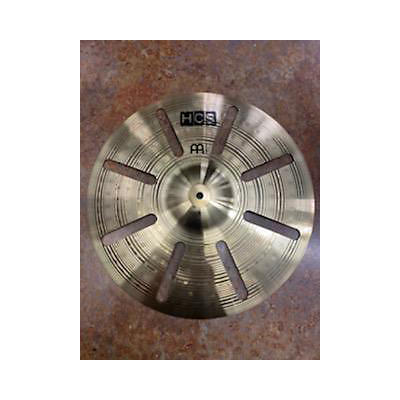 Meinl 16in HCS Trash STACK TOP Cymbal