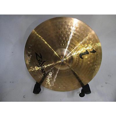 Zildjian 16in I SERIES Cymbal