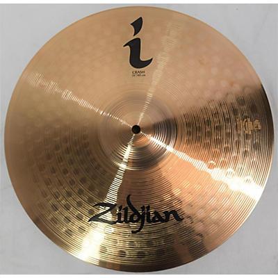 Zildjian 16in I Series Crash Cymbal