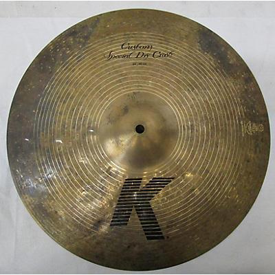 Zildjian 16in K Custom Special Dry Crash Cymbal