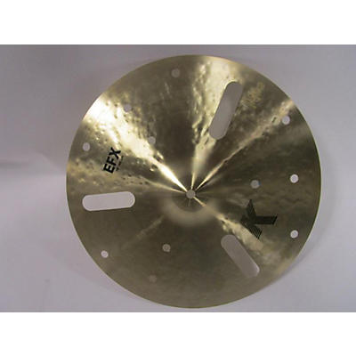 Zildjian 16in K EFX Crash Cymbal