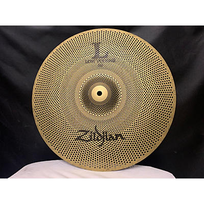 Zildjian 16in L80 Low Volume Crash Cymbal