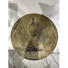 TAMA 16in L80 Low Volume Crash Cymbal