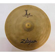 Zildjian 16in L80 Low Volume Crash Cymbal
