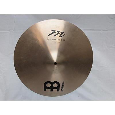 Meinl 16in M Series Cymbal