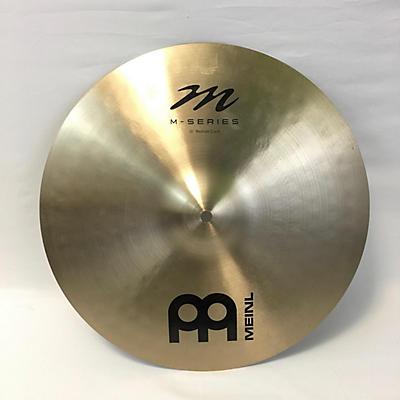 Meinl 16in M-Series Cymbal