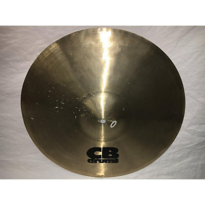 CB Percussion 16in MISC CRASH Cymbal