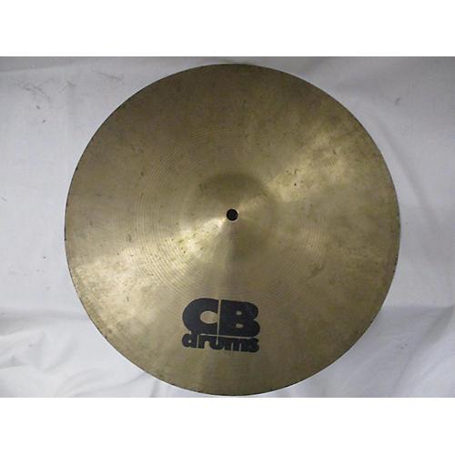 16in MX Series Crash Cymbal