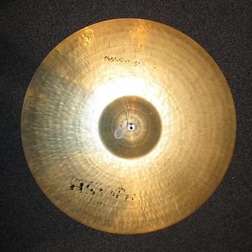 Turkish 16in Moderate Series Cymbal 36