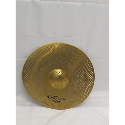 Wuhan Cymbals & Gongs 16in ORA CYMBAL Cymbal