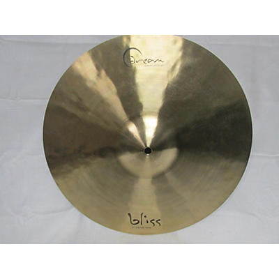 Dream 16in PAPER THIN CRASH Cymbal