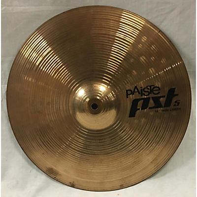 Paiste 16in PST5 Crash Cymbal