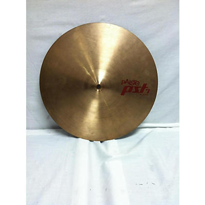 Paiste 16in PST7 Crash Cymbal