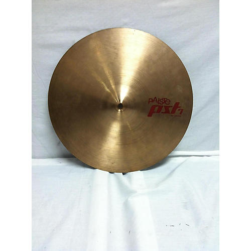 16in PST7 Crash Cymbal