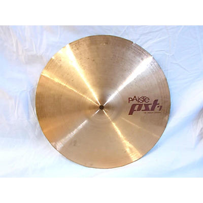 Paiste 16in PST7 Heavy Crash Cymbal