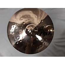 Paiste 16in PST8 Reflector Medium Crash Cymbal