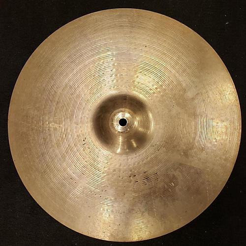 Sabian 16in Pro Crash Marching Cymbal 36