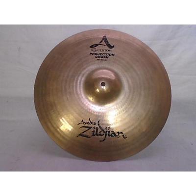 Zildjian 16in Projection Crash Cymbal
