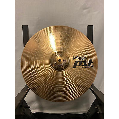 Paiste 16in Pst3 16in Crash Cymbal
