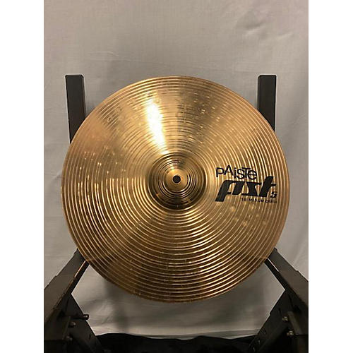 Paiste 16in Pst3 16in Crash Cymbal 36