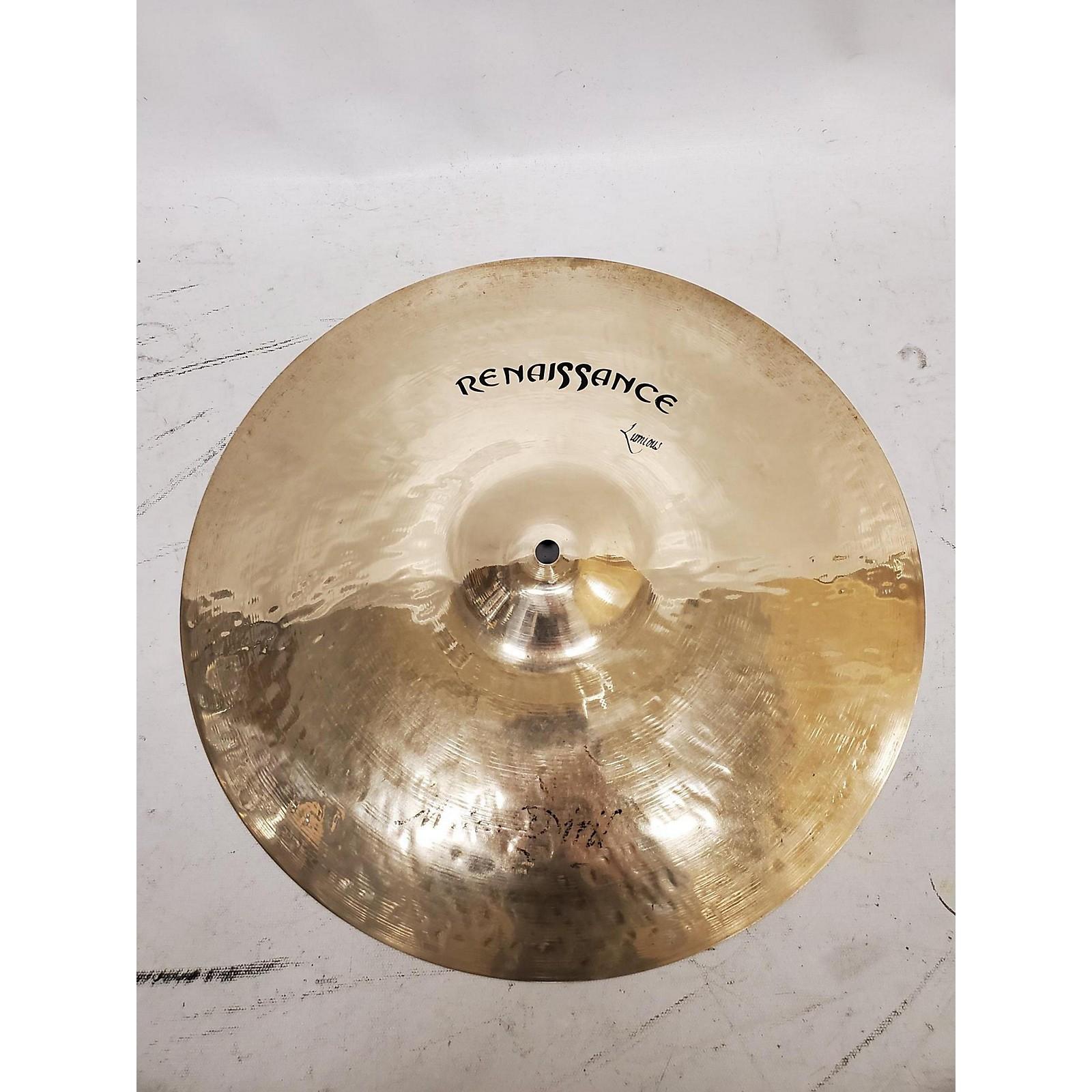 Murat Diril 16in Renaissance Cymbal