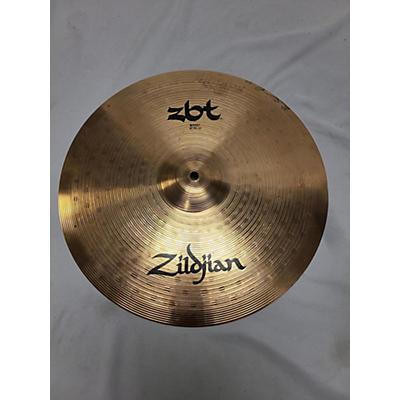 """Zildjian 16in S Band 16"""" Cymbal"""